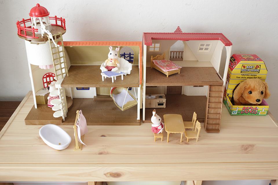 IKEAトロファストシリーズ